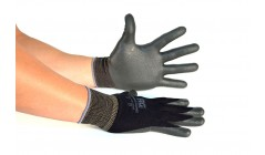 Work Gloves: Feather light, Tight Fitting, Great Feel and Protection