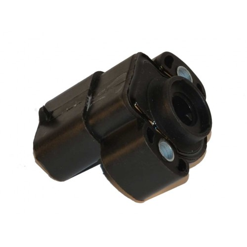 Throttle Position Sensor Jeep Yj: Jeep 2.5 And 4.0 Liter Motor Throttle Position Sensor