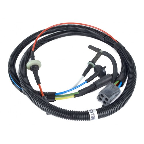 Jeep Np231 Transfer Case Vacuum Switch Wiring Harness And Np207